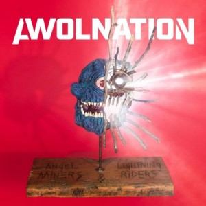 Awolnation - Battered, Black & Blue (Hole in My Heart)