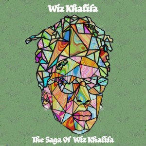 Wiz Khalifa - Out in Space
