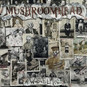Mushroomhead - Another Ghost