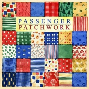 Passenger - Year on Year, Day by Day (Patchwork Version)