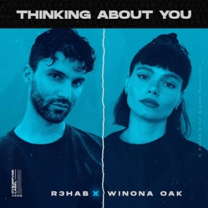 R3hab - Thinking About You