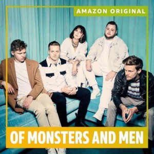 Of Monsters And Men - Circles
