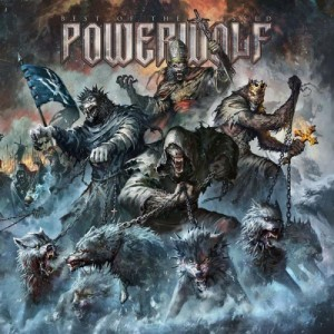Powerwolf - Let There Be Night