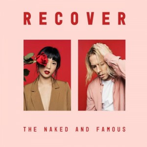 The Naked And Famous - The Sound of My Voice