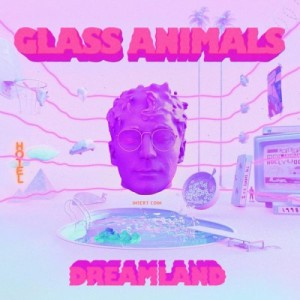 Glass Animals - Waterfalls Coming Out Your Mouth
