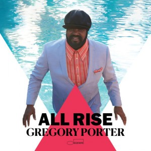 Gregory Porter - You Can Join My Band