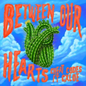 Cedric Gervais - Between Our Hearts