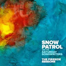 Snow Patrol - The Curve Of Earth