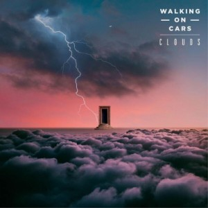 Walking On Cars - Eyes Are the Size of the Moon (Demo)