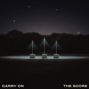 The Score - Born for This