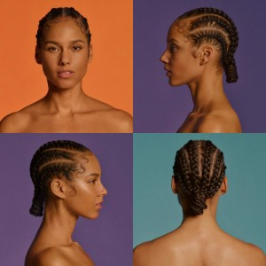 Alicia Keys - Authors of Forever