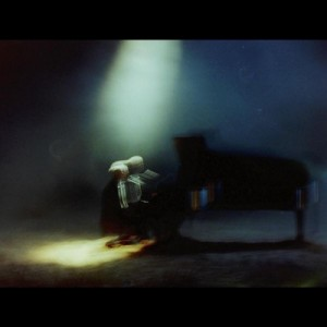 James Blake - when the party's over